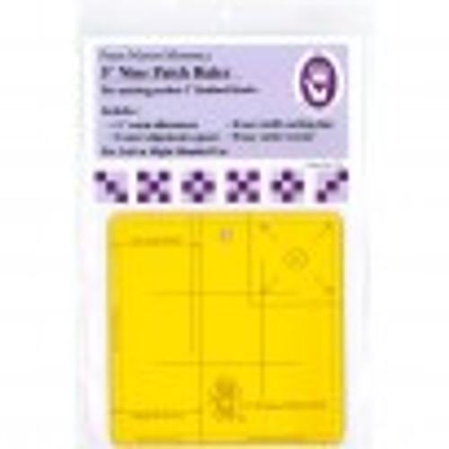 """Ruler - Nine Patch 5"""""""