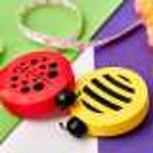 Lady Bug Tape Measure