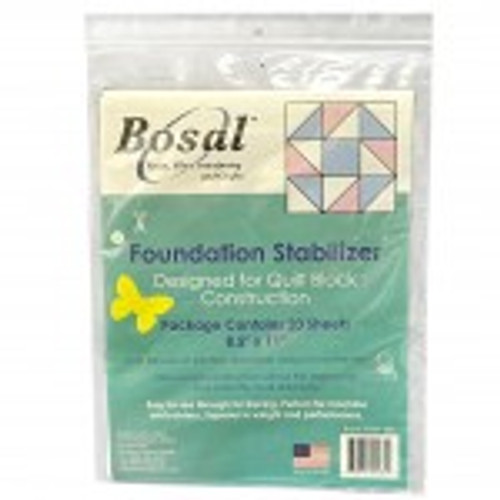 Foundation Stabilizer