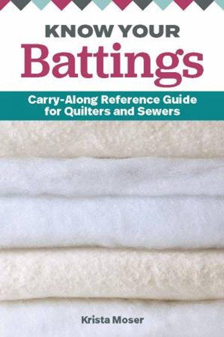 Know Your Batting:  Carry-along