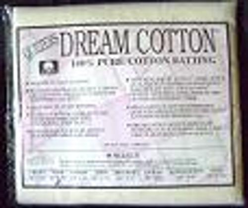Deluxe Natural Dream Cotton,  Super Queen