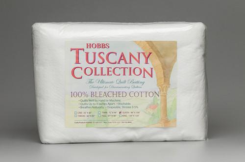 Tuscany Bleached Batting