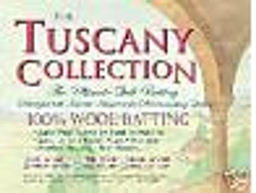 Hobbs/Tuscany Wool, Twin