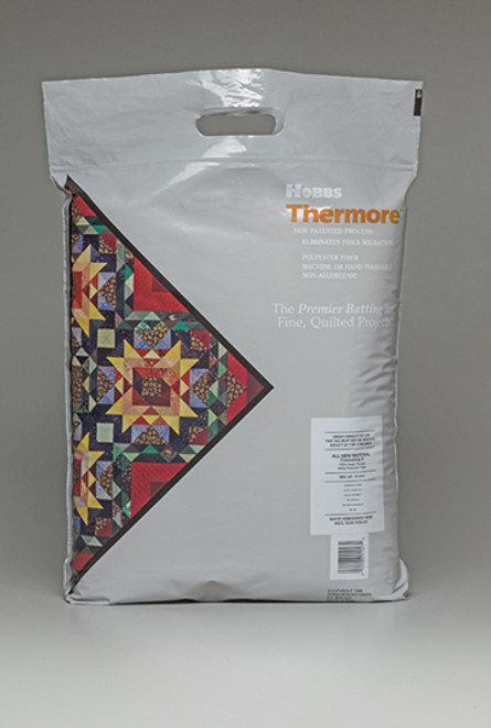 Thermore Polyester Batting, Queen