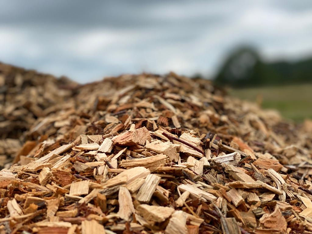 Wood Chip Mulch (50Ltr)