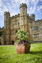 English Heritage Duchess Cube