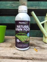 PlantGrow Natural Lawn Food
