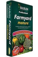 Farmyard Manure (50 Ltr)