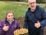 Catch up with Neville's latest tips from the Wonderpost Allotment