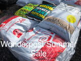 Wonderpost Summer Sale