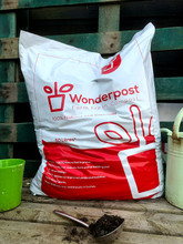 Wonderpost Farm Fresh Compost