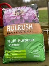 Multipurpose Potting Compost (60Ltr)