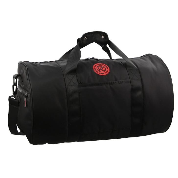 Pierre Cardin Urban Nylon Overnight Bag in Black (PC2873)