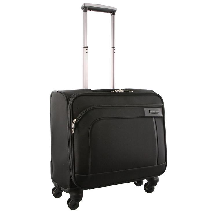 Pierre Cardin Computer Mobile Case - Black (PC1844)