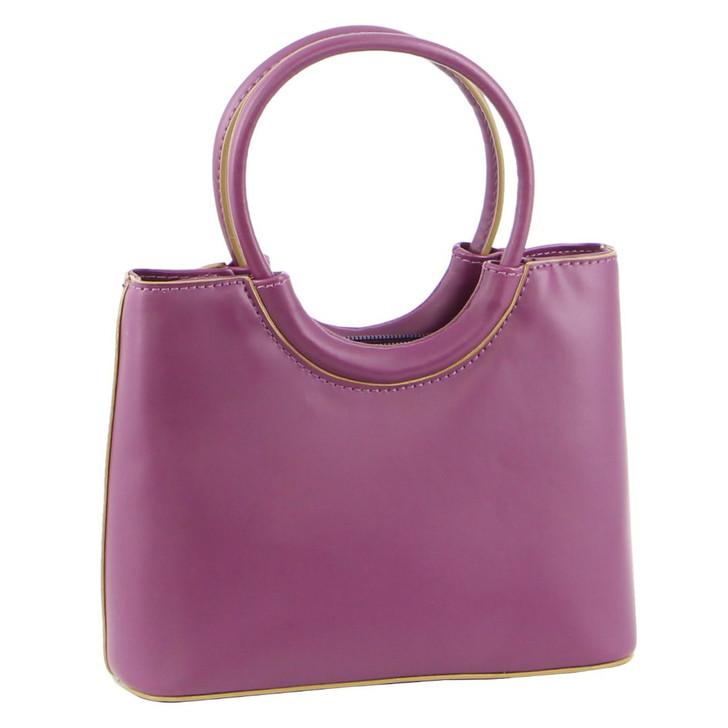 Mini Fashion Bag (MB1060) in Plum