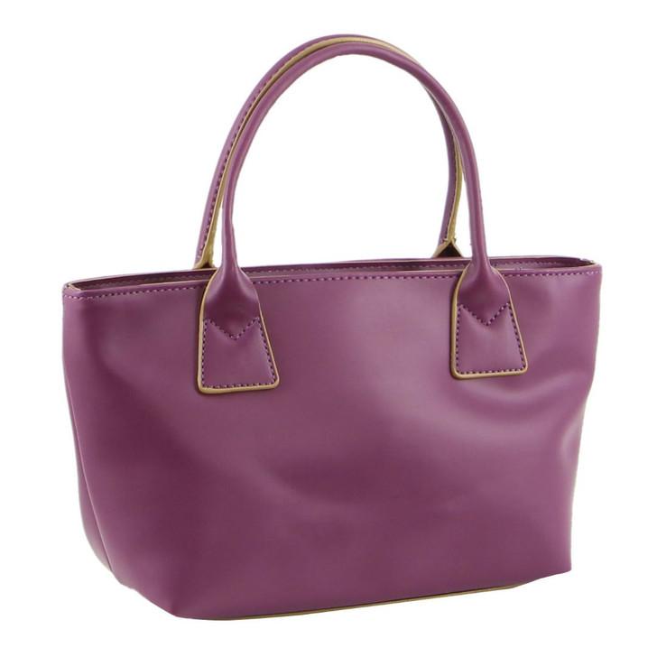 Mini Fashion Bag (MB1167) in Plum