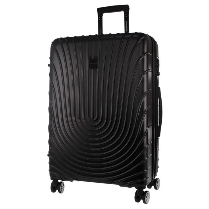 Pierre Cardin 70cm MEDIUM Hard Shell Case (PC3248M) in Black