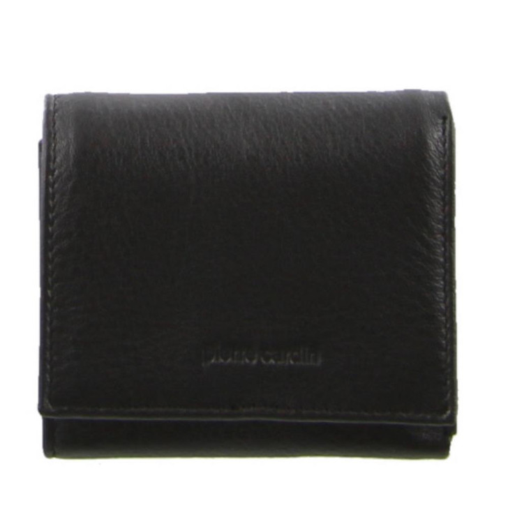 Pierre Cardin Italian Leather Mens Wallet in Black (PC8783)
