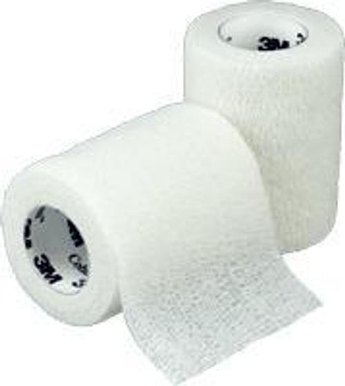 """3M-1583W Coban Self-Adherent Wrap White 3""""x 5 YARD BX/24 (3M-1583W) (3M-1583W)"""