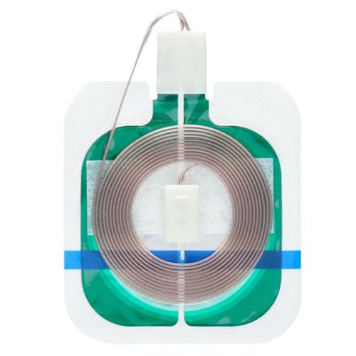 3M Series 9100 Universal Electrosurgical Pads W/SAFETY RING CS/40 (3M-9165)