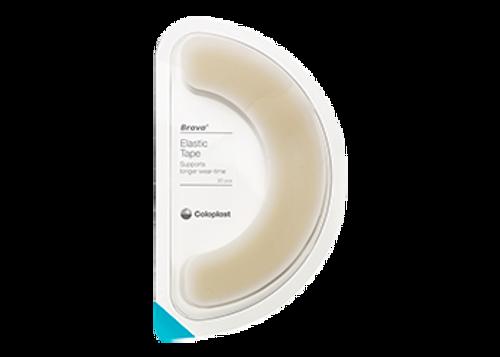 BRAVA OSTOMY Elastic TAPE BX/20 (COL-12070) (Coloplast 12070