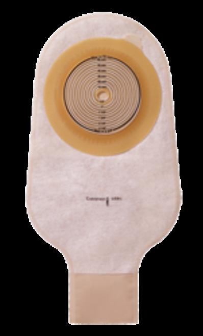 "ASSURA 1-PIECE CONVEX Transparent Urostomy Pouch, PRE-CUT 7/8"" (21mm) BX/10 (COL-12993)"