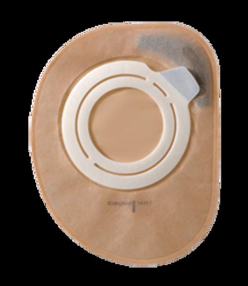 "EASIFLEX Transparent CLOSED Pouch, FLANGE SIZE 2 3/4"" (70mm) BX/30 (COL-14329) (Coloplast 14329)"