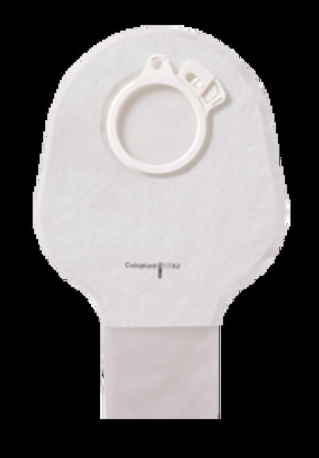 ASSURA PEDIATRIC OPAQUE Drainable Pouch BX/10 (COL-2151)