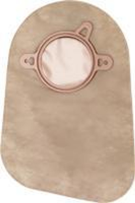 """NEW IMAGE CLOSED Pouch BEIGE QUIETWEAR FILTER 44MM 1-3/4"""" FLANGE BX/30 (HOL-18322) (Hollister 18322)"""