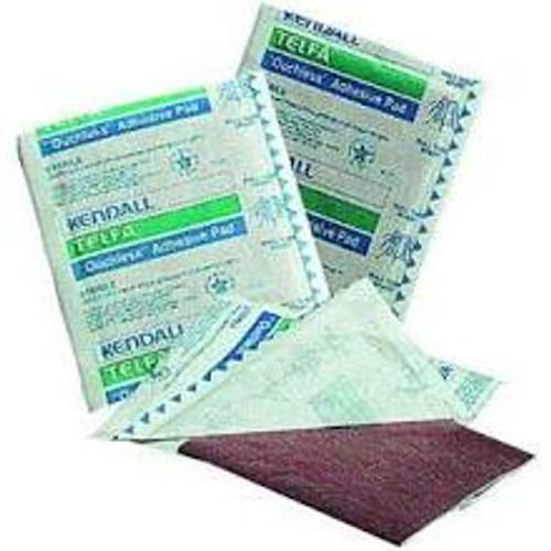 """TELFA OUCHLESS NON-ADHERENT Dressing 3 X 6"""" BX/50 (MDT-1169)"""