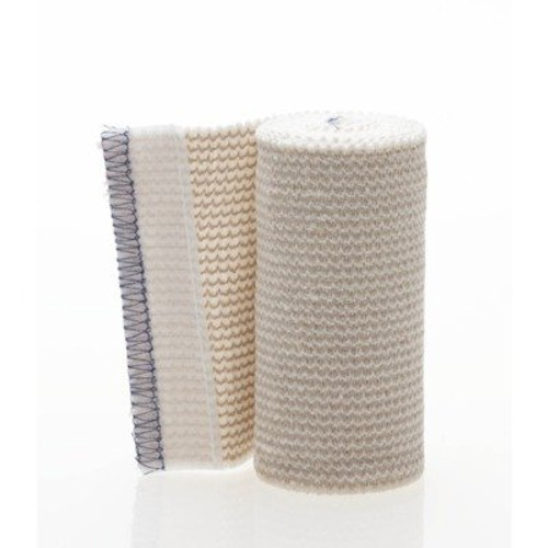 "Non-Sterile Elastic Bandages, 4"" X 5 YARDS BAG/12 (AMD 618)"