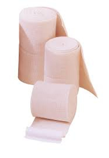 "Non-Sterile Elastic Bandages, 3"" X 5 YARDS BAG/12 (AMD 617)"