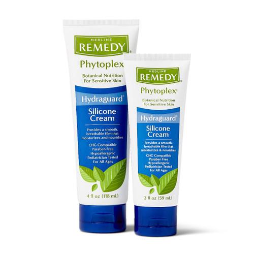 Medline MSC092532Remedy Phytoplex HydraGuard Skin Protectant,2 OZ 24/CS (MDL MSC092532)