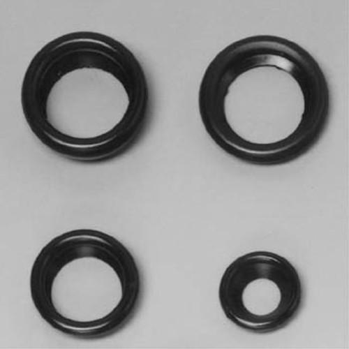 PK/10 Littmann Stethoscope NONCHILL BELL SLEEVES BLACK