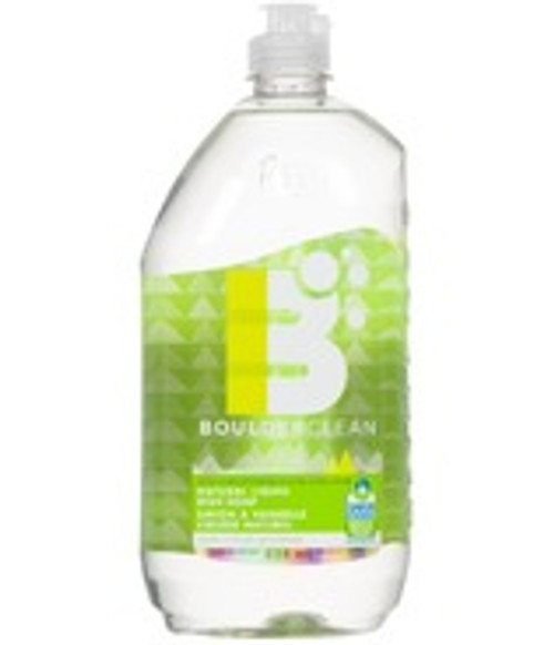 3M-55180 CS/6 CLEAR SOAP, FRAGRANCE FREE, 1.8L BOTTLE