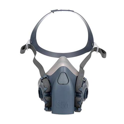 3M-7503 Half Face Respirator (3M-7503)