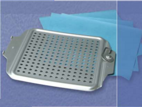 """3M-FO3-2A FILTER PAPER 9 X 6"""" For GENESIS STERILIZATION TRAY SYSTEM BX/1250 (3M-FO3-2A)"""