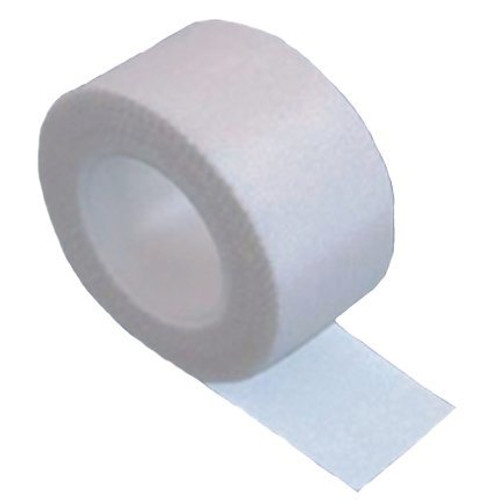 "AMD A5130 PAPER SURGICAL CLEAR TAPE, 3"" X 10YDS, BX/4"