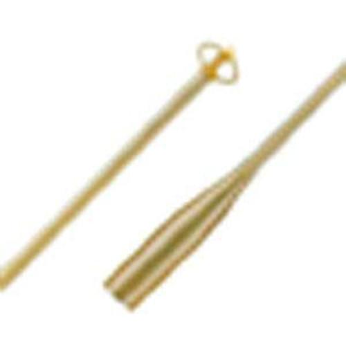 Bard 86020 BARDEX 4-WING MALECOT 20FR REINFORCED TIP, STERILE LATEX CATHETER BX/6 (Bard 86020)