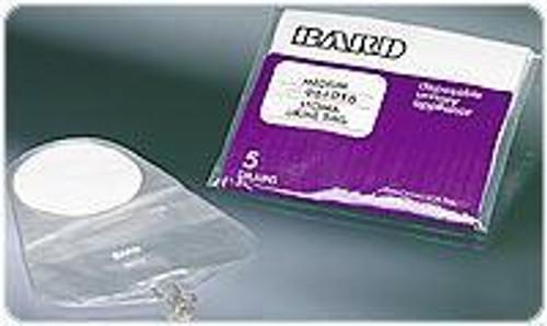 Bard 961016 BX/50 BAG URINE STOMA ADHES COLLAR (Bard 961016)