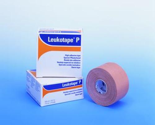 Tape ADHESIVE LEUKOTape P 3.8cm x 13.7m RIGID STRAPPING BX/1 RL (7616800)