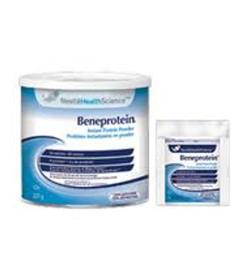 Nestle Nutrition 12166668 Beneprotein Powder 7g (0.25oz) packs 75/Case