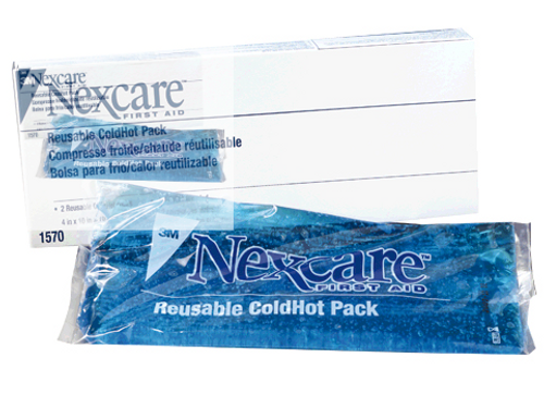 3M Nexcare Reusable Hot/Cold Pack (3M-1570) (3M-1570)