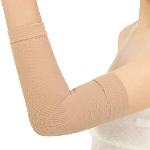BSN-532025CA THERALL ARTHRITIS PAIN RELIEF ELBOW SUPPORT MD, BEIGE
