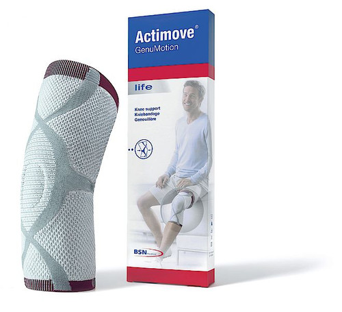 BSN-7346803 ACTIMOVE GENUMOTION KNEE SUPPORT MD