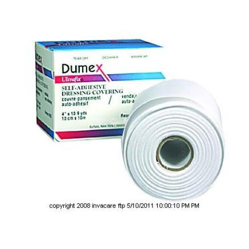 "DUP 62037 BX/1 ULTRAFLEX TAPE DRESSING, SIZE 4"" X 11Y (DUP 62037)"