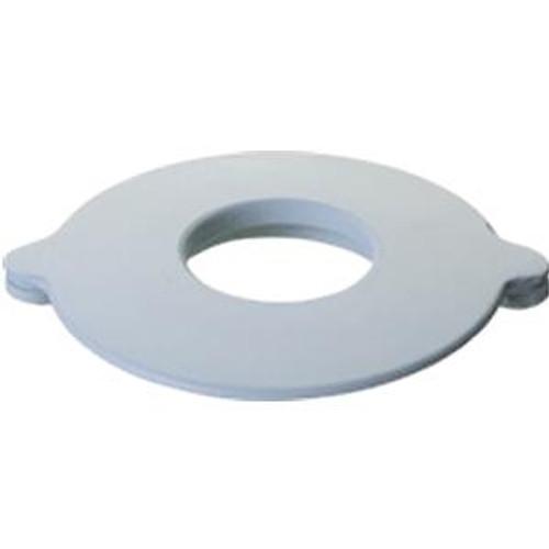 "MARLEN GN102E ALL-FLEXIBLE COMPACT CONVEX MOUNTING RING, 1 1/8"" OPENING (Marlen GN102E)"