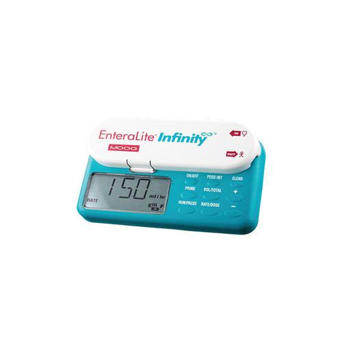 Nestle 12227886 ENTERALITE INFINITY ENTERAL FEEDING PUMP KIT (Nestle 12227886)