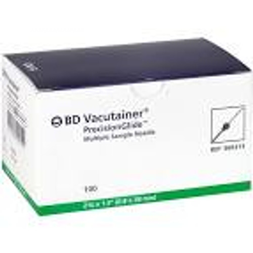 "BD 360213 VACUTAINER 21G x 1.5"" MULTI SAMPLE BLOOD COLLECTION Needle BX/100"