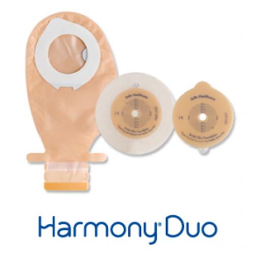 Salts FHD35 BX/10 HARMONY DUO FLEXIFIT STANDARD FLANGE, PRE-CUT 35MM (SALT FHD35)